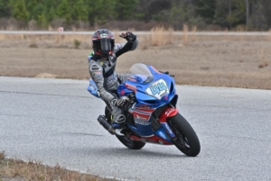 Sam Lochoff- From Go-Karts to Motorcycles and Advancing to the Next Level