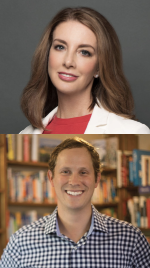 Shannon Watts and Casey Weinstein: The Dangers of Fighting for Gun Safety
