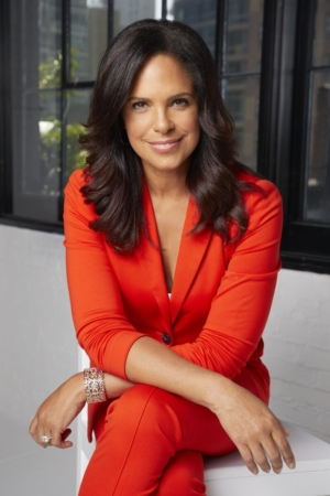 Soledad O'Brien: Journalism's 'Tough Love' Critic