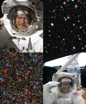 Space Exploration: A chat with Retired NASA Astronaut, Michael T. Good