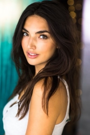Spring 2021 Playboy Playmate, Instagram Star and Actress Hailee Lautenbach