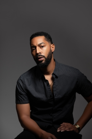 "Stand-Up Comedian and Actor Tone Bell: Cracking the ""Comedy Code"" and Starring in 'The United States VS. Billie Holiday'"