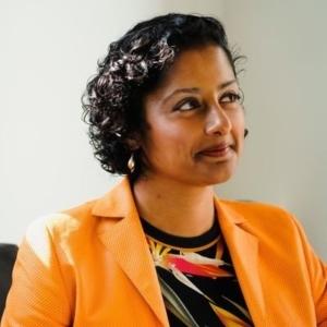 Swati Mylavarapu: Making Politics Accessible