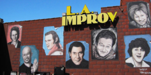 The Improv (Part 2); The LA Years