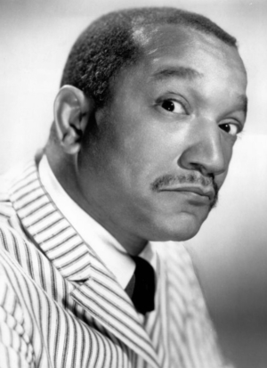 The Laff of the Party: Redd Foxx