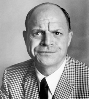 The One and Only Mr. Warmth, Don Rickles
