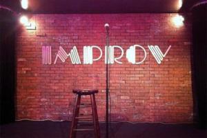 The Original Comedy Club, The Imrov (Part 1)