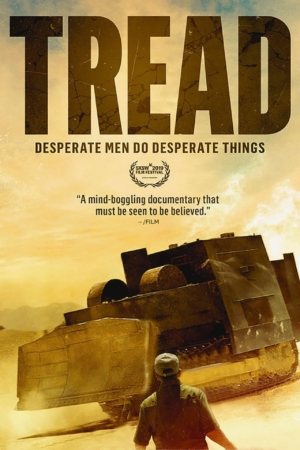 """""""Tread,"""" a Film by Paul Solet"""