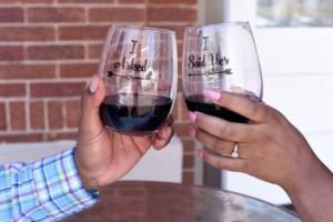 Valentine's Day: Weddings Unveiled Proposals
