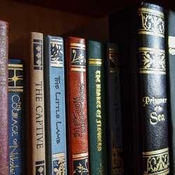 Books 1141910 1920