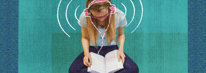 Podcasts for Brainiacs