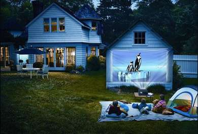 91Fcac134Bd38315B2Bfd7362F58E9Be Backyard Movie Theaters Backyard Movie Nights