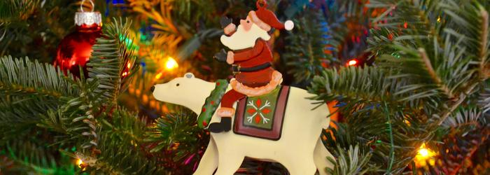 Dear Christmas Preppers: Don't Sweat the Small Stuff