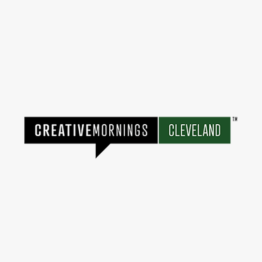 Creative Mornings Cle Logo