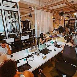 Limelight Coworking 01