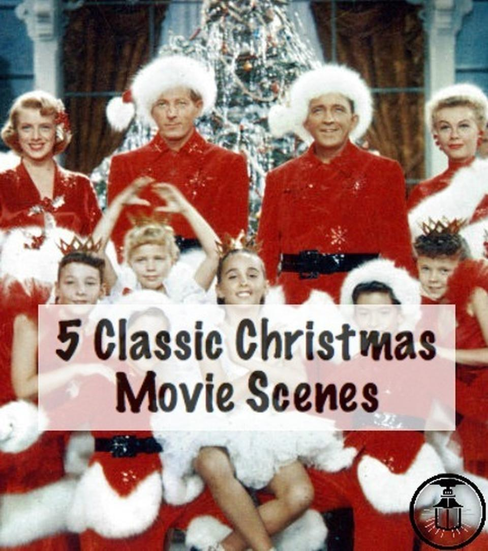 photo getty paramount - Classic Christmas Movie
