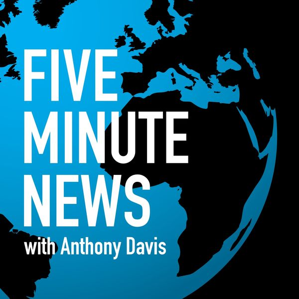 5 Minute News