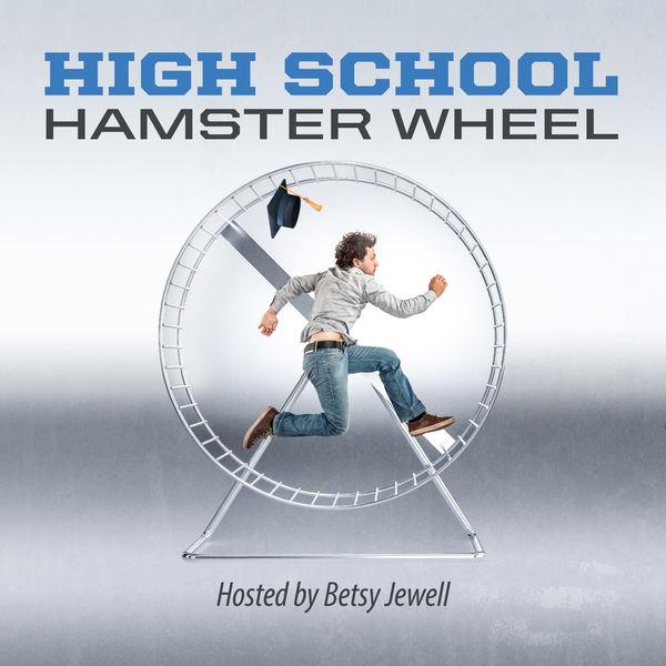 High School Hamster Wheel