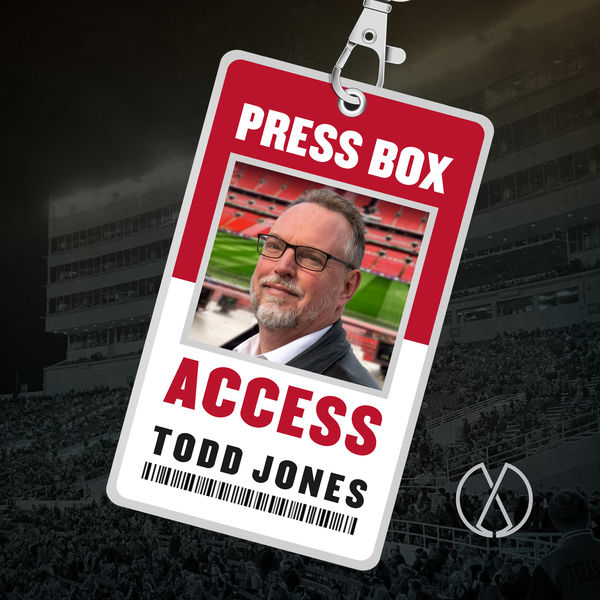 Press Box Access