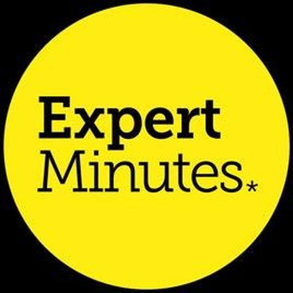 Expert Minutes