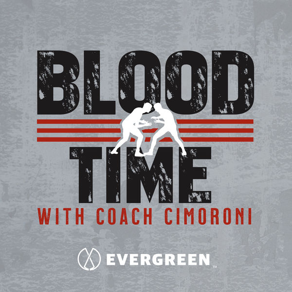 Blood Time