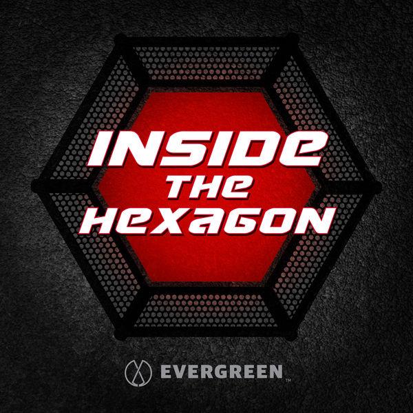 Inside the Hexagon