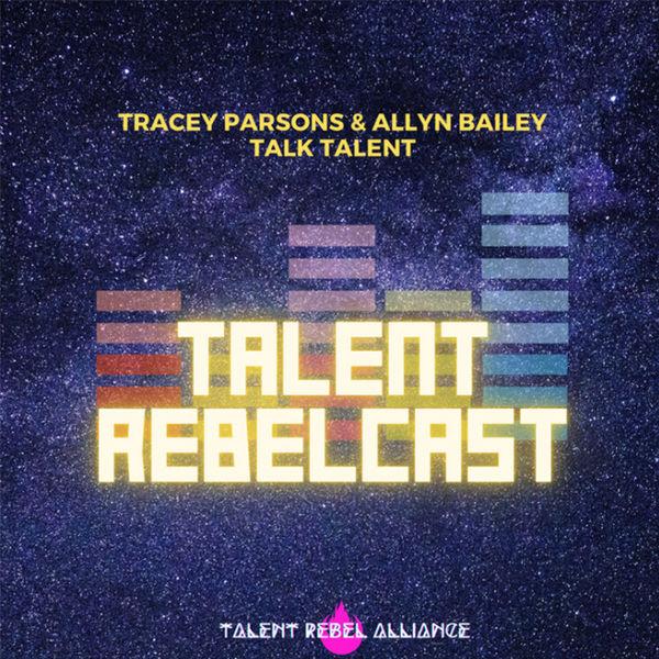 Talent Rebelcast