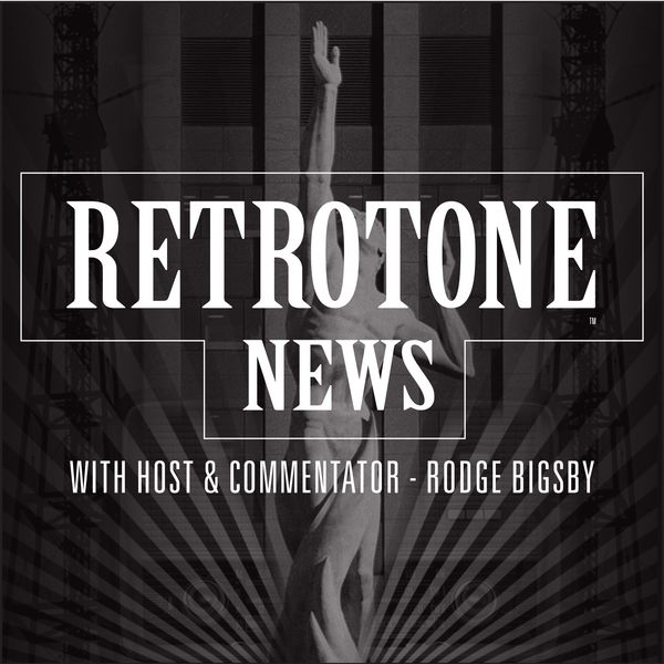 Retrotone News