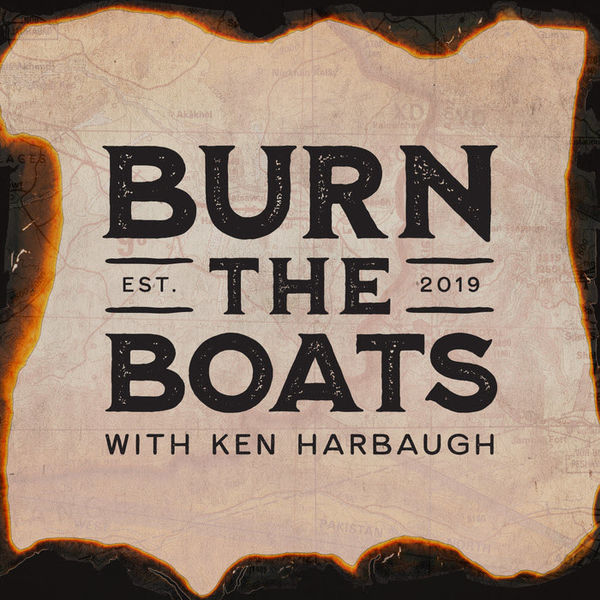 Burn the Boats