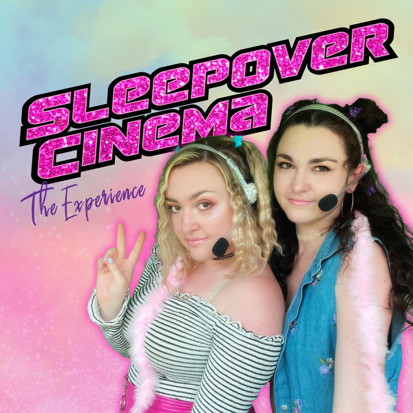 Sleepover Cinema