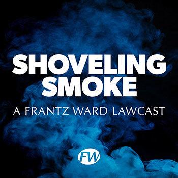 Shoveling Smoke Podcast