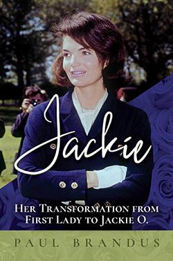Jackie O Book